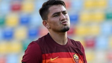 Photo of DEAL DONE: Leicester City Sign Cengiz Underr