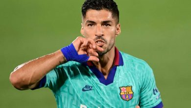 Photo of Luis Suarez Agrees to Join Atletico Madrid