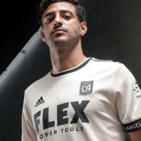 Photo of LAFC Strikes Gold With New Secondary Equipment – SportsLogos.Internet Information