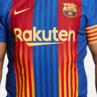 Photo of FC Barcelona Put Particular Twist on Jersey for Particular Match – SportsLogos.Web Information