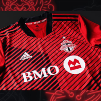 Photo of Toronto FC Introduce 2021-22 Residence 'A41' Package – SportsLogos.Web Information